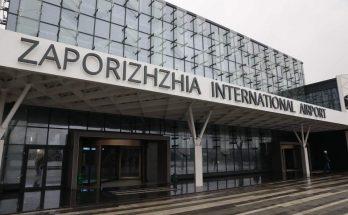 Аэропорт Запорожье новый терминал аэропорт запорожье новый терминал