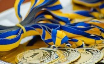 рейтинг команд и спортсменов