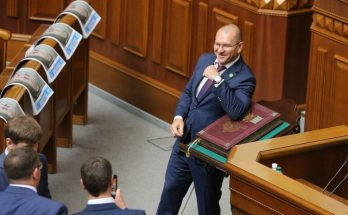 Шевченко обвинил Гончарука