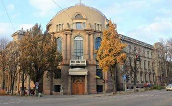 краеведческий музей запорожье
