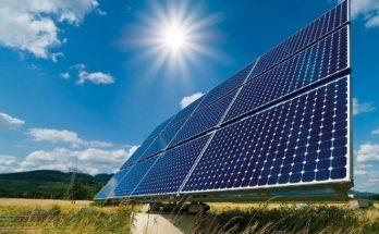 солнечная электростанция запорожье