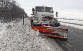 дороги запорожской области