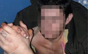 мужчина отчима забил до смерти