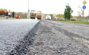 ремонт дорог запорожье
