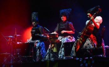 Запорожье концерт ДахаБраха