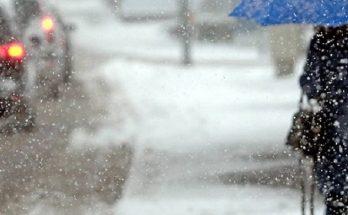ухудшение погоды запорожье