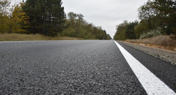 дороги запорожская область