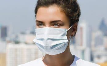 коронавирус маски запорожья