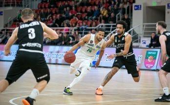 запорожские баскетбольные клубы