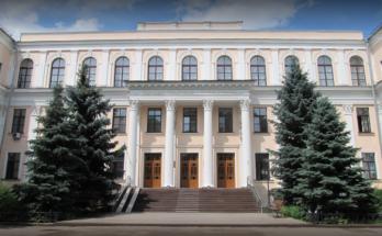 здание Министерства образования