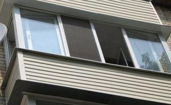пенсионер выпал с балкона