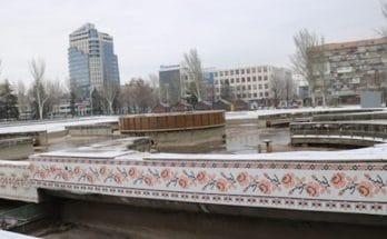 площади Фестивальной