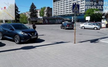 инспекторы по парковке