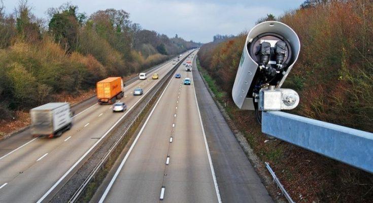 камеры на трассах