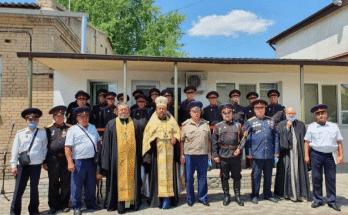 канцелярию Запорожского войска