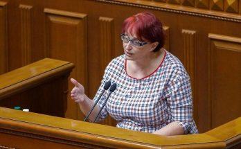 Депутат от «Слуги народа» стала жертвой проплаченной кампании