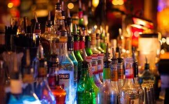 запретили алкоголь