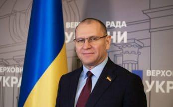 нардепа Шевченко