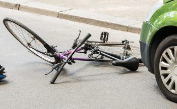 велосипедиста