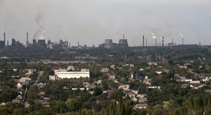запорожских заводов