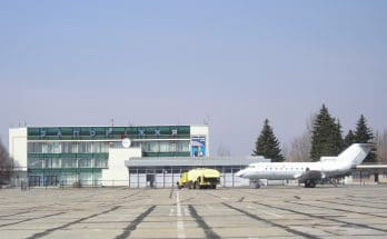 уборка терминала