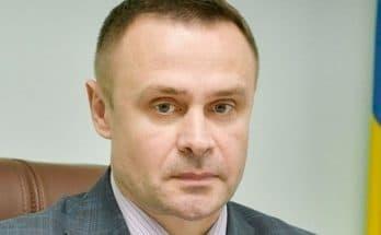 Виктор Приходько