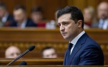 Владимир Зеленский: «Мы – достроим!»