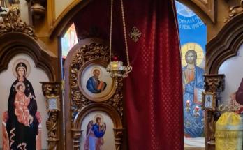 В Мелитополе обокрали церковь