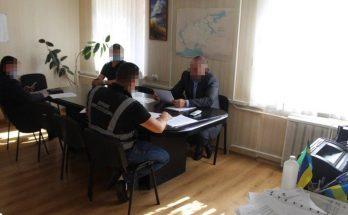В Запорожье будут судить начальника таможенного поста