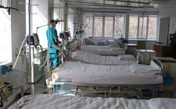 клиники без финансирования