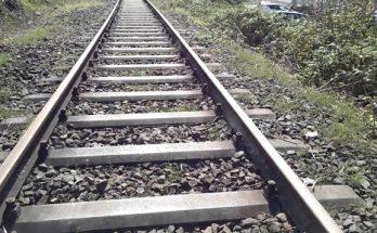железнодорожние пути