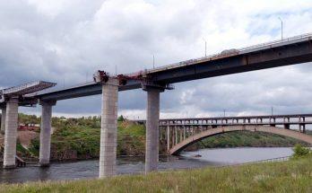 стройка мостов