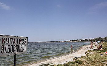 три пляжа