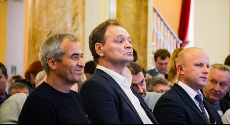 запорожские нардепы от ОПЗЖ