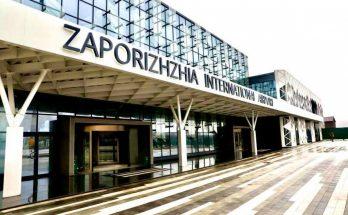 СБУ подозревает руководство запорожского аэропорта в растрате средств