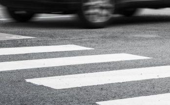 Запорожье ДТП пешеход