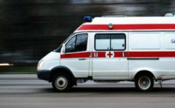 В Запорожье ребенок упал в подвал и травмировал позвоночник