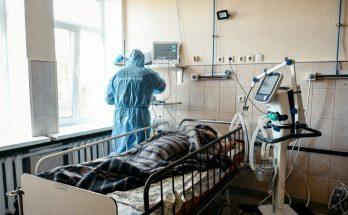ковидных госпиталей